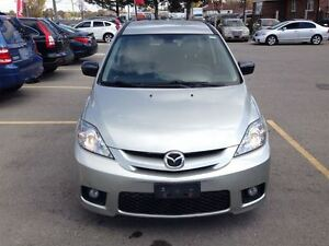 2007 Mazda MAZDA5 GS, 7-Pass, 4 Cyl Great on Gas, Very Clean and London Ontario image 8