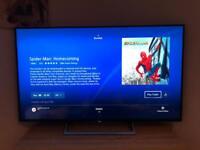 """Sony KD55XE7003 55"""" LED 4K HDR TV *5 year warranty*"""