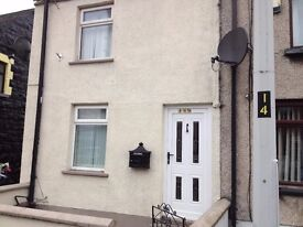 2 BEDROOM HOUSE TO LET IN BALLYMENA.