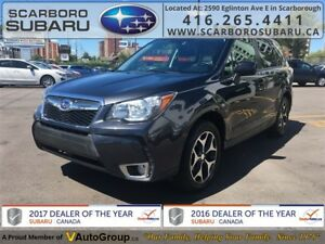 2014 Subaru Forester 2.0XT Touring, FROM 1.9% FINANCING AVAILABL