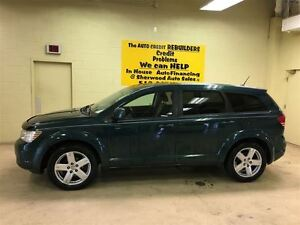 2009 Dodge Journey SLT Annual Clearance Sale!