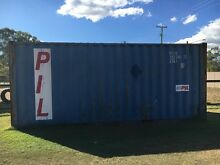 20' Shipping Container for sale Forest Lake Brisbane South West Preview