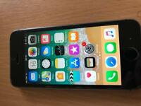 iPhone 5s 16GB on Vodafone