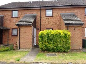 One bedroom first floor maisonette to rent in Kidlington