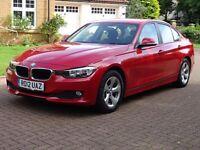 BMW 3 SERIES 2.0 320D EFFICIENTDYNAMICS 4d 161 BHP SERVICE RECORD*** £20 ROAD TAX**