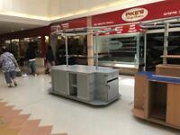 Retail Kiosk (RMU)