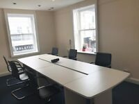 Office Furniture - Excellent Condition- Immediately Available - Price Negotiable