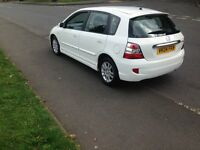 Honda Civic 1.6 i VTEC Executive 5dr ,54 reg ,12 months M.O.T