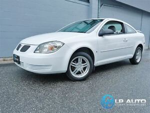2009 Pontiac G5 Coupe! Easy Approvals!