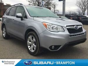 2014 Subaru Forester 2.5i Limited Package |ONLY $175 BIWEEKLY|RE