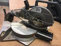 Performance power mitre saw