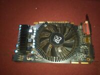 XFX HD 6770 1Gb DDR5 Graphics Card