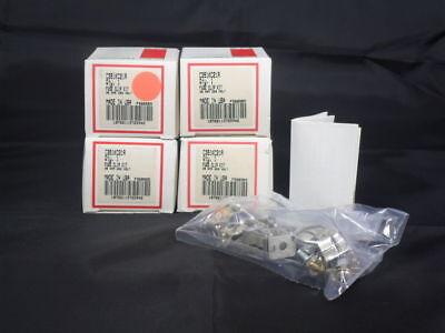 New Lot Cutler Hammer C351-kc21r C351kc21r Fuse Clip Kit 30amp 250v Nib