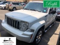 2010 Jeep Liberty Limited 4D Utility 4WD