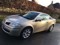 Renault Menagn Convertible