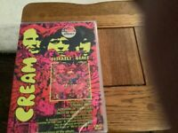 Cream cd Disraeli gears brand new in wrapper