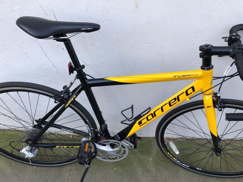 14695183237 Carrera TDF 2300 Aluminium Road Bike (20