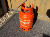 Calor Gas Propane 6KG Bottle (Empty)