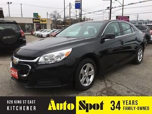 2015 Chevrolet Malibu LT/ INVENTORY CLEAROUT/PRICED FOR A QUICK