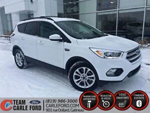 2017 Ford Escape 4 portes SE, Traction intégrale, Package