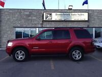 2008 Ford Explorer XLT comes with winter and summer tires   7 PA