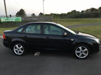 2006 Ford Focus 1.6 Petrol absolutely mint!!!!
