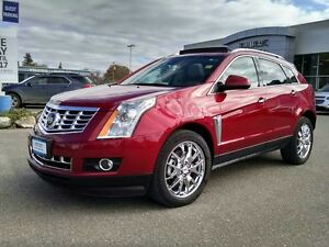 2014 Cadillac SRX Premium Collection AWD *Nav *Blind Side Alert*