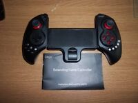IPEGA WIRELESS EXTENDING CONTROLLER