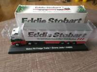 Eddie stobart special collectors model Emma jade..