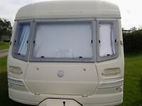 AVONDALE SANDMARTIN 1997-2 BERTH-VERY GOOD CONDITION-NO DAMP