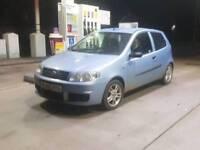 Fiat punto sport 1.2cc