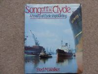 Song of the Clyde : A History of Clyde Shipbuilding