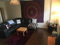 Short term let; Double Bedroom. Available end of Feb up until Summer.