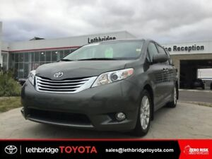 Certified 2012 Toyota Sienna XLE Limited AWD - Please TEXT 403-8