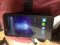 ELEPHONE P6000 SMART PHONE DUAL SIM UNLOCKED 3G 4G