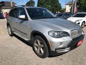 2010 BMW X5 35d/DIESEL/SAFETY/WARRANTY INCLUDED