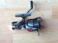 Shakespeare rod and reel combo