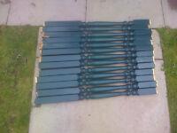 decking spindals x 25