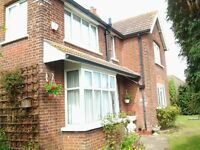 Three Bedroom detached character house situated in the historic village of St Osyth.