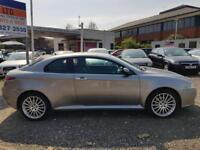 Alfa Romeo GT 1.9 JTDM 16v Lusso 2dr
