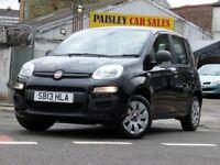 FIAT PANDA POP 1.2cc 5 Door, 2013 Reg.....