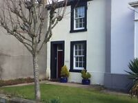 Holiday Cottage, Allonby, Solway firth, lake district, Cumbria.