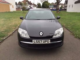 Renault Laguna 1.5 dCi Expression 5dr£2,799 p/x welcome ONE OWNER, FREE WARRANTY