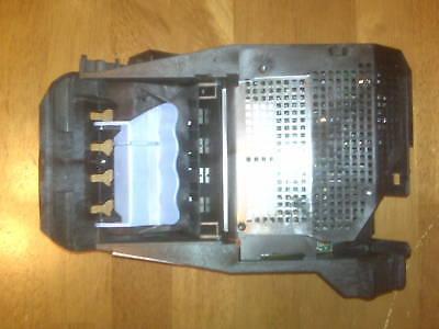 Hp Designjet 800plotter Printhead Carriage C7769-60090a