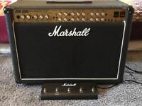 Marshall Jcm 2000 Tsl 122 combo sale or trade