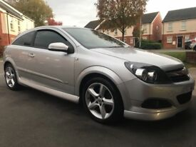 Vauxhall Astra 1.9 cdti 150 x pack