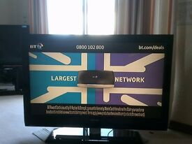 """47"""" Philips LCD Television ( Fixed Price)"""
