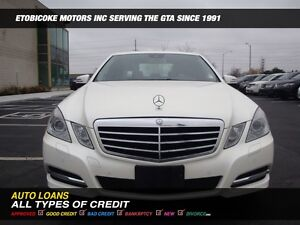 2013 Mercedes-Benz E-Class 300 4MATIC/ NAVI/ BACK-UP/ LANE ASSIS