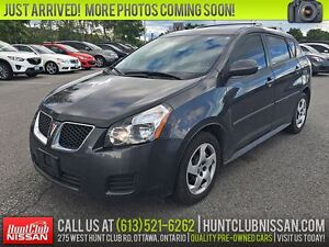 2009 Pontiac Vibe | Auto, Air Conditioning