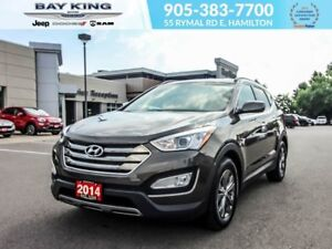 2014 Hyundai Santa Fe Sport SPORT, BLUETOOTH, HEATED SEATS, PARK